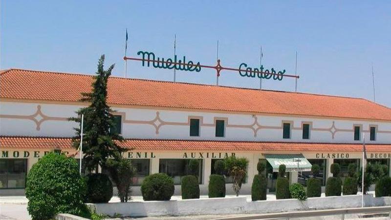 Muebles Cantero
